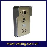 Домашние системы безопасности беспроводных сетей WiFi цифрового видео сигнала wd7 просмотра и прослушивания, APP