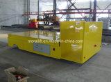 無軌道の適当な平床式トレーラーの転送のトロリー(KPX)