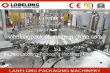 Linha de engarrafamento automática de refrigerantes carbonatadas