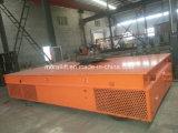 Trackless applicable lit plat chariot de transfert (KPX)