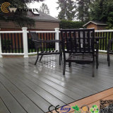 WPC Decking Floor for Garden (TS-01)