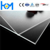 Clear Colored Tinted Patterned Rolled Embossed Curing Solar Glass
