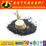 汚染制御で使用されるよく発達した多孔性の構造の石炭をベースとする粒状の作動したカーボン