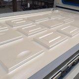 Chaîne de production lustrée élevée de machine de développement d'ébénisterie de forces de défense principale de compartiment de meubles