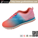 Chaussures occasionnelles neuves Hf601 de Madame Running Sneakers Fashion
