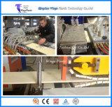 Panneau mural en PVC de machines de l'extrudeuse / Profil Making Machine/ Ligne de Production