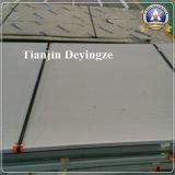 Precio razonable ASTM 321 347 de la placa laminada en caliente del acero inoxidable