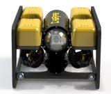 6軸自律産業Rov (水中無人機)、水中ロボット