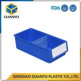 Poupança de espaço de oficina Gavetas de plástico com os divisores (PK6214)