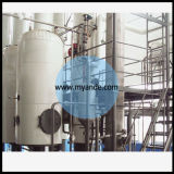 Mzfj Falling Film Evaporator in Starch Processing