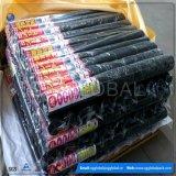 3.2Oz tejida PP negro tejido Control de malezas