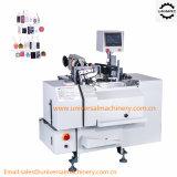 Étiquette du fabriquant automatique filetant la machine (LM-LY3)
