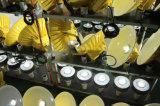 산업 Droplight 낮은 만 60W 80W 100W 120W 옥수수 속 LED 높은 만 빛
