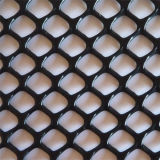 Прессованная пластичная сетка быть фермером цыплятины сетей равнины пластичная