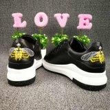 2017 новых ботинок повелительницы Вскользь Кожи Тапки Анти--Пятна вскользь для No типа женщин: Вскользь Ботинк-Майкл 001. Zapatos