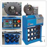Machine à sertir Hydraulique à tuyau approuvé Km-91h-6 Sertissage hydraulique à 2 pouces en Chine