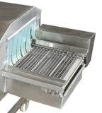 びんの殺菌機械および込み合いによって低温殺菌される価格