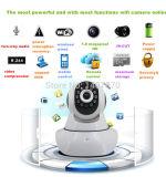 Especificación Onvif WiFi 720p HD CCTV cámara IP inalámbrica de 1,0 megapíxeles H. 264 Soporte de P2P 64G tarjeta TF Pan-tilt IP/Network IP Cam Plug&Play