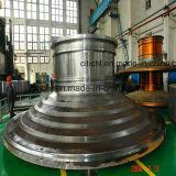 La Chine broyeur à boulets de débordement humide à haute efficacité énergétique pour l'usine de minerai d'or