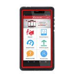 Запустить X431 PRO Mini Bluetooth с 2 лет бесплатное обновление чем Diagun через Интернет