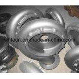 精密CNCの機械化を用いる投資によって失われるワックスの鋳造ポンプ