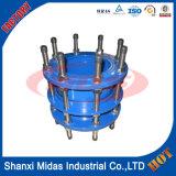 Fonte ductile Raccords-Joints de démontage-ISO2531, Dn50 / DN2000 Joints de démontage