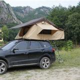 Tela di canapa di Playdo che piega 4WD fuori dalla tenda del tetto dell'automobile della strada