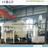 Pneumático de 40 toneladas que recicl a maquinaria para o petróleo da pirólise
