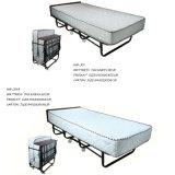 Экстренная кровать/кровать гостиницы экстренная/складывая экстренная кровать/кровать экстренной кровати гостиницы складывая/складывая кровать софы/софа Cum кровать/кровать 1 гостиницы металла экстренная