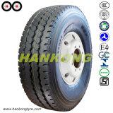 Los neumáticos de Camión radial TBR neumático Remolque de la unidad de dirección