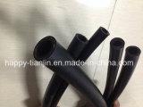 manguito de goma de la salida del agua de la trenza de alta presión de la fibra 300psi