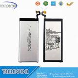Batterie pour des batteries de mobile de rechange de la galaxie S7 de Samsung