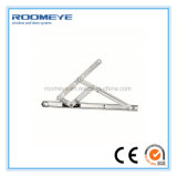 Constructeur de Roomeye Chine d'UPVC blanc Windows