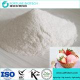 Celulosa carboximetil de sodio de la categoría alimenticia del CMC del polvo del helado de la fortuna