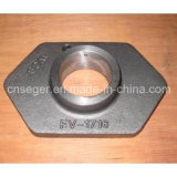 China OEM Customized Casting and Forging