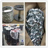 Catena a maglia d'acciaio di Galivanized breve DIN766