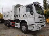 Vente chaude Zz3257n3247b de camion de dumper de Sinotruk HOWO 6X4 371HP