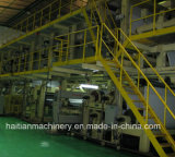 Macchinario automatico ad alta velocità della carta della bobina della tessile