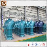 Mini bomba de vaso de água de fluxo axial com eletricidade para irrigação