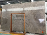 Magic Coffee Brown Marbel Slab for Building Material