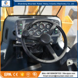 지구 이동하는 장비 Zl50g 5ton 바퀴 로더