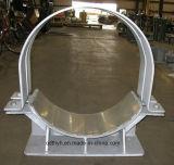 管システム部品のための頑丈なパイプ・クランプ