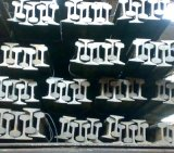 Uic60 강철 가로장 강철 가벼운 가로장 /Heavy 가로장