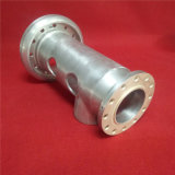 moldeado a presión de aluminio de alta calidad con la norma ISO 9001