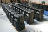De draagbare PRO Audio Plastic Waterdichte Spreker van het Stadium (LM15)