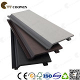Высокое качество WPC настенной панели (TF-04E)
