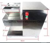 de Elektrische Prijs 800kg/H van de Scherpe Machine van het Vlees 220/380V Qw