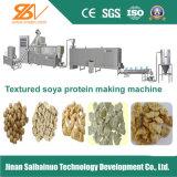 En acier inoxydable de morceaux de soja automatique Making Machine