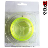 스풀과 Bilister Packing Colourful Fishing Line