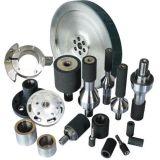 Roda de moedura para ferramentas de estaca, roda Vitrified do diamante do CBN